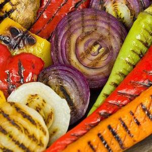 Grilovano povrce 1kg