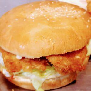 Pileca becka u burger lepinji