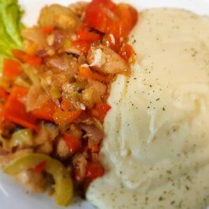 Piletina u povrcu